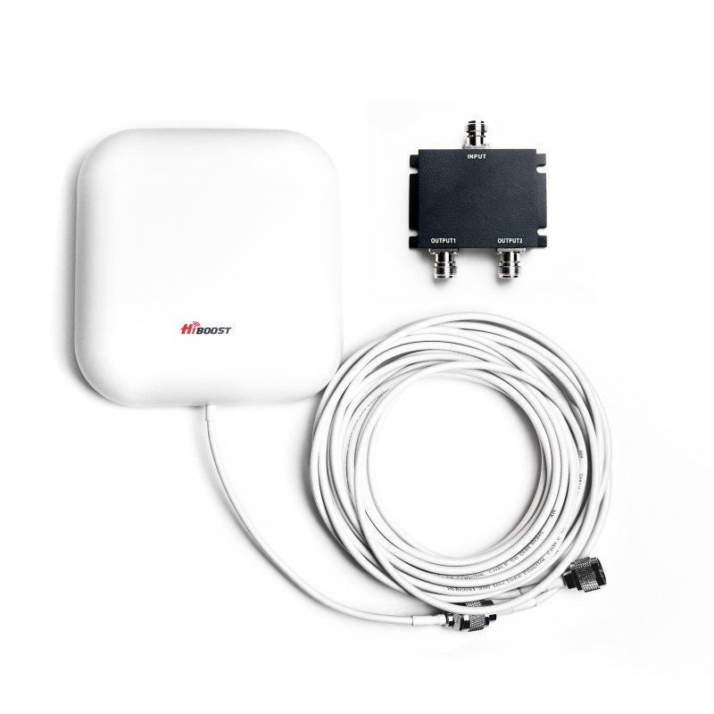 Antenna Expansion with Splitter Kit