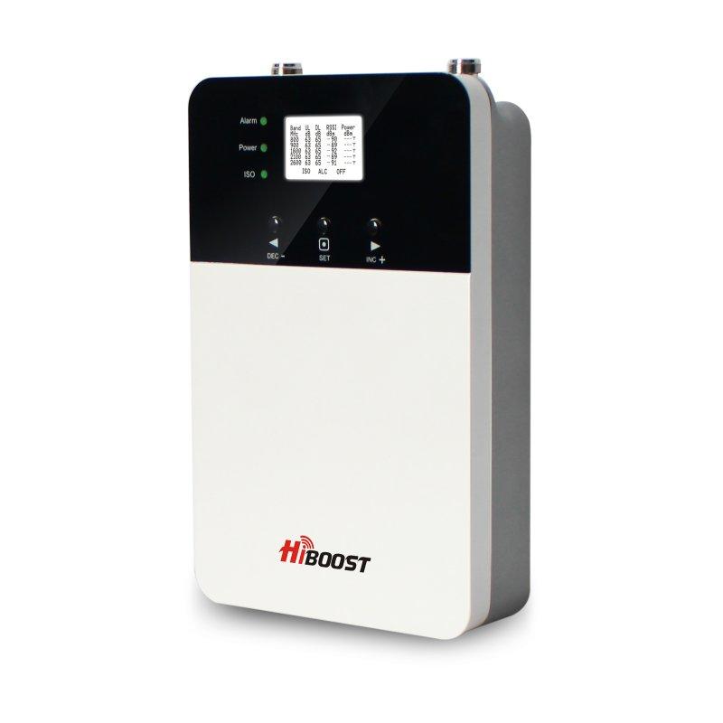 HiBoot Plus Signal Boosters