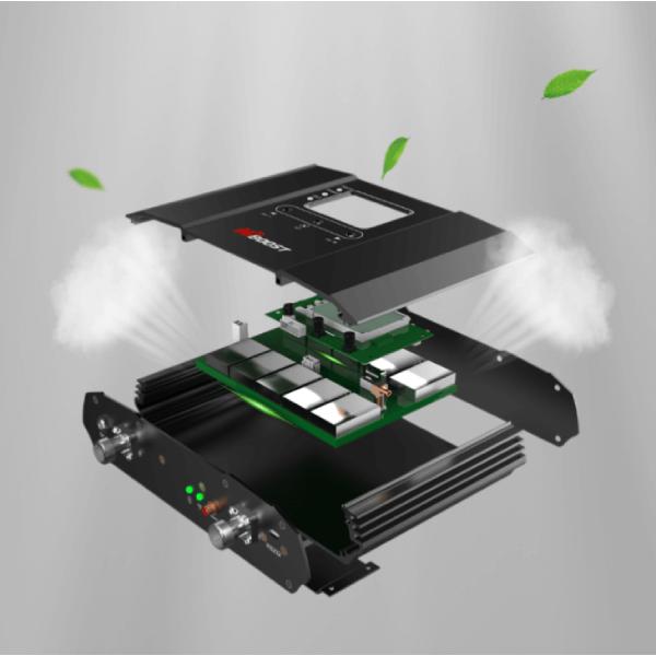 Heat sink-Hiboost 10K Smart Link