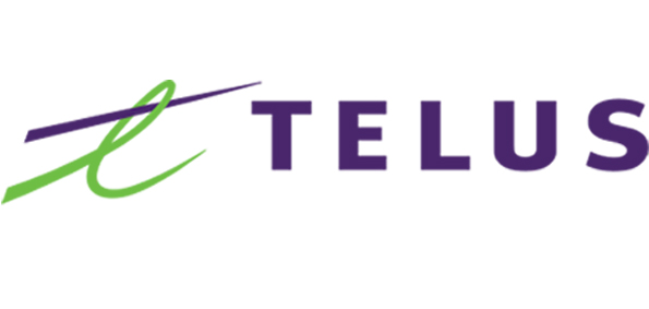 Telus- logo