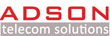 Logo-ADSON Telecom Solutions-1