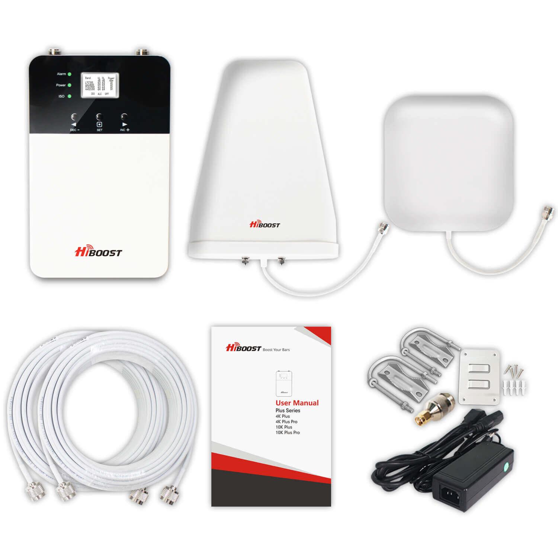 HiBoost Plus Cell Phone Singal Booster-accessories.jpg