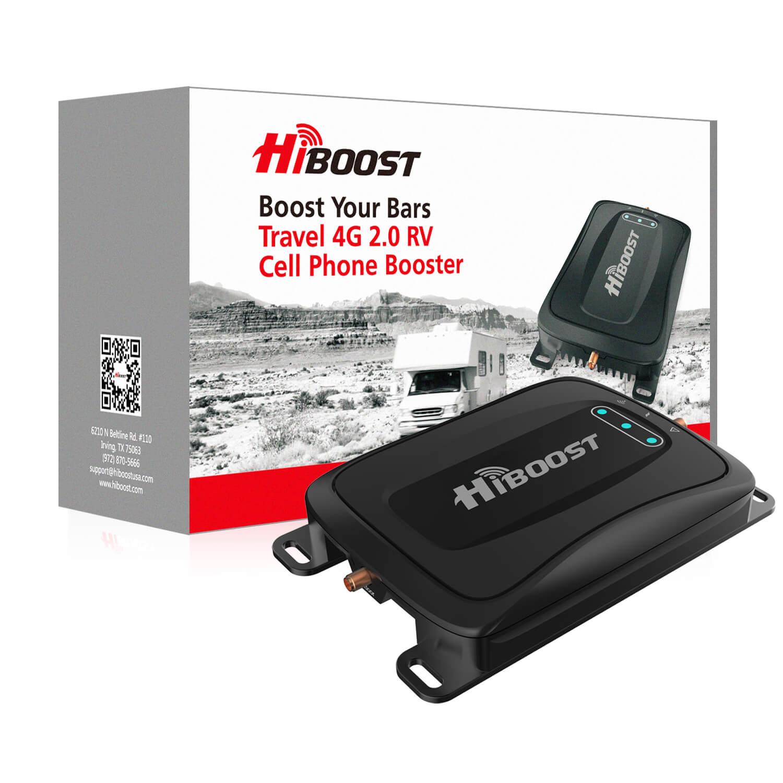 HiBoost Travel RV (1)