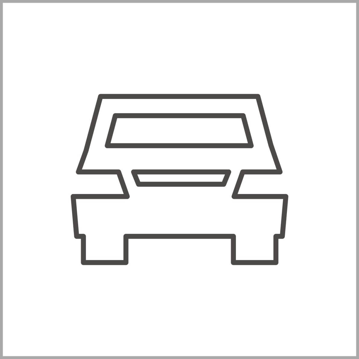 Sedan-Truck