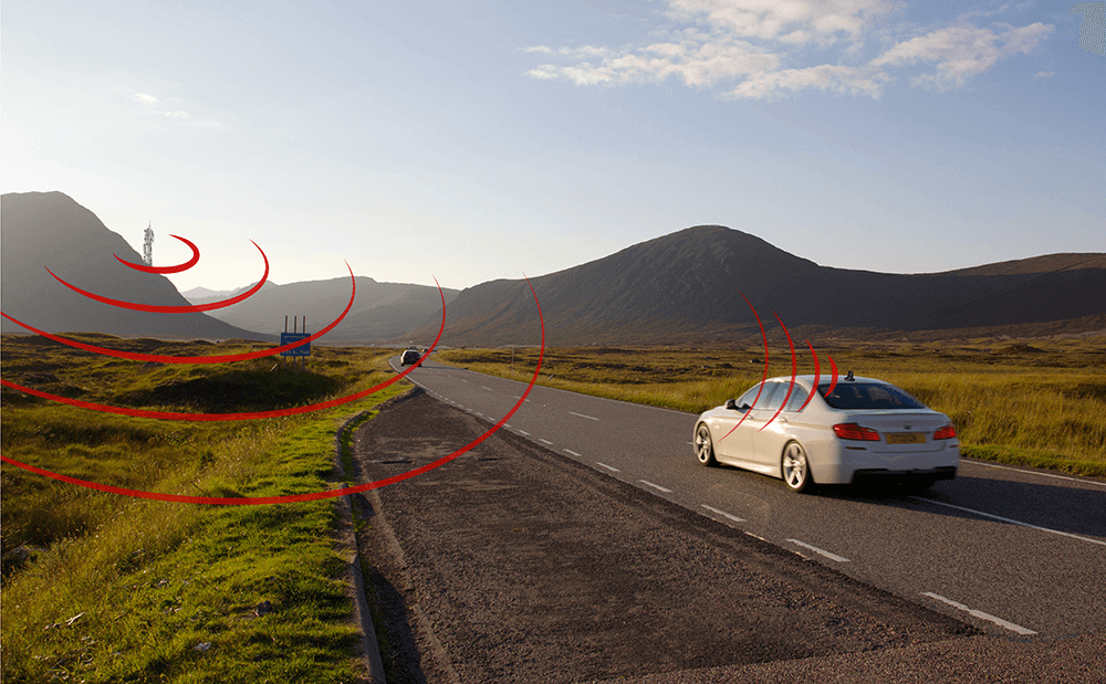 HiBoost Travel 4G Cell Phone signal booster for car-enjoy a good journey