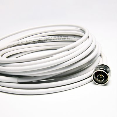 HiBoost Low Loss 200 Coaxial Cable
