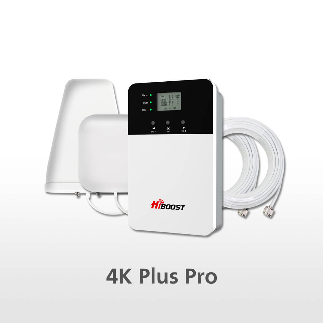 HiBoost 4K Plus Pro