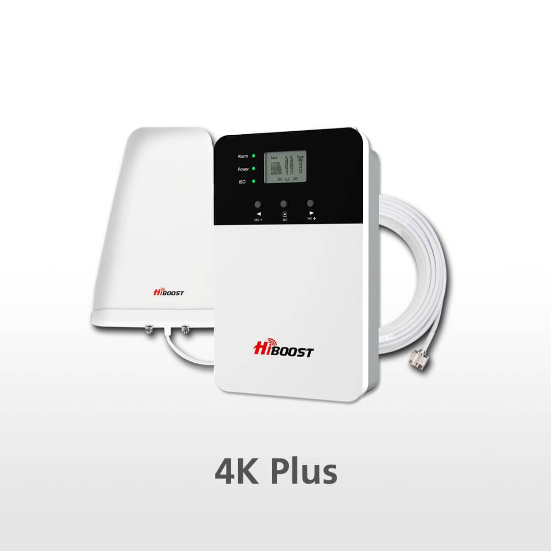 HiBoost 4K Plus