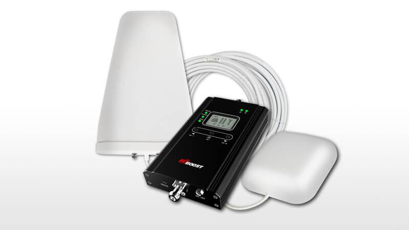 HiBoost 4K Smart Link Signal Booster