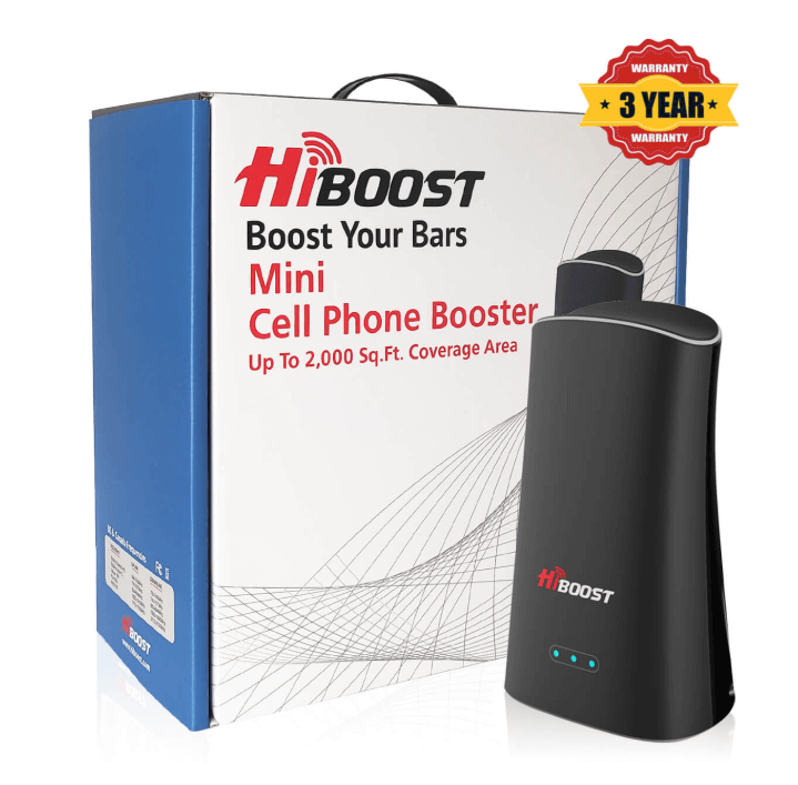 HiBoost Mini – Best for one room