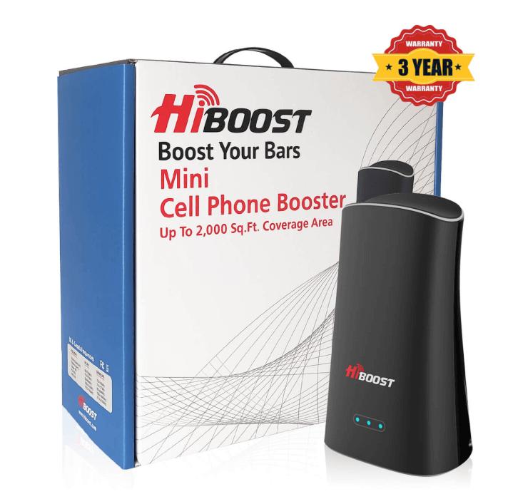 HiBoost Mini – Best for one room