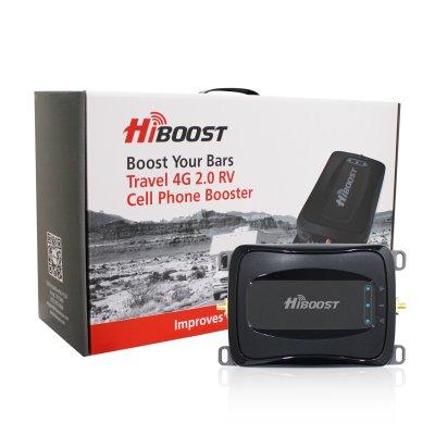 HiBoost Travel 4G 2.0 RV Signal Booster (2)