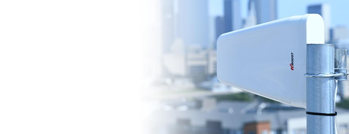 Signal Booster Outdoor Antenna