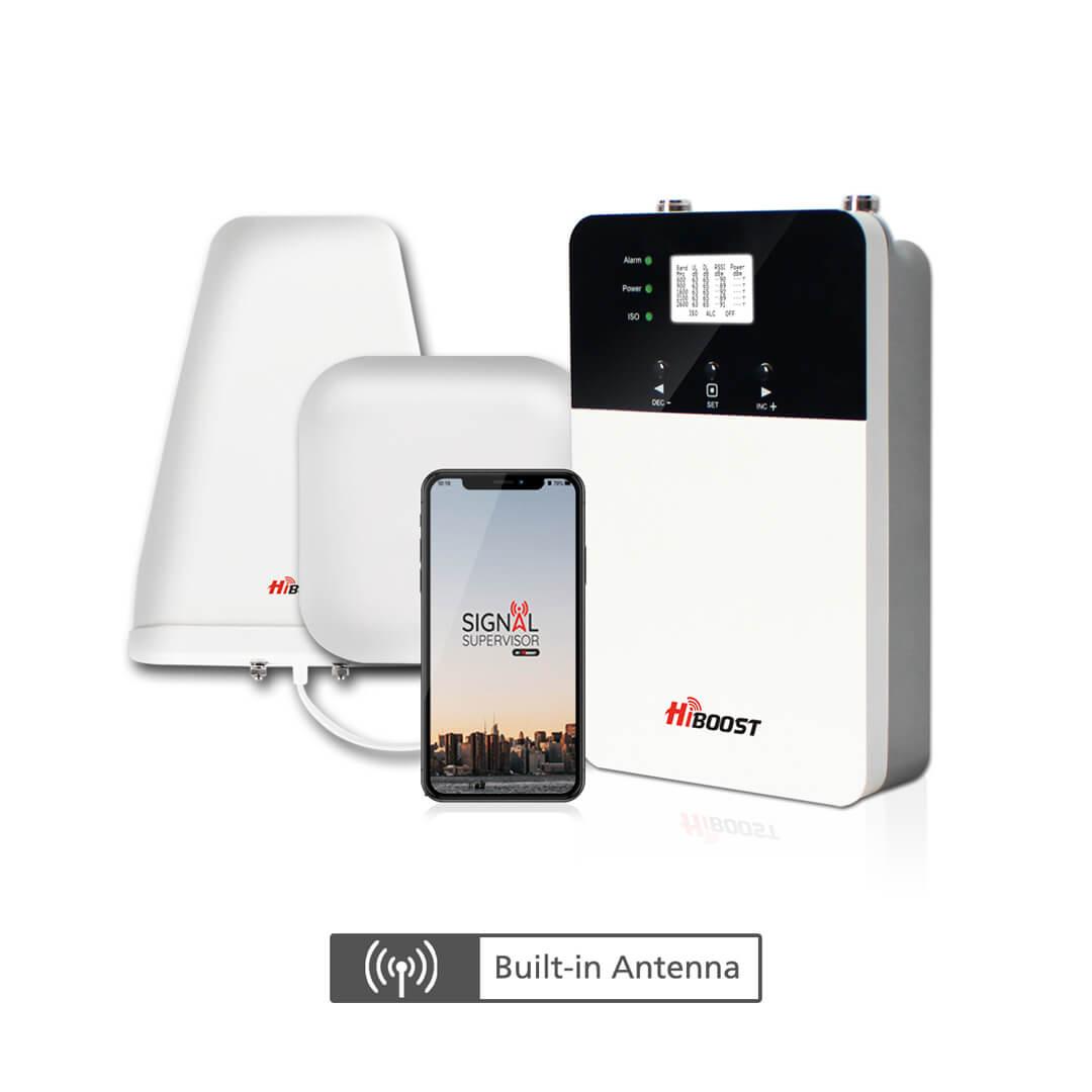 HiBoost Plus Pro Signal Booster