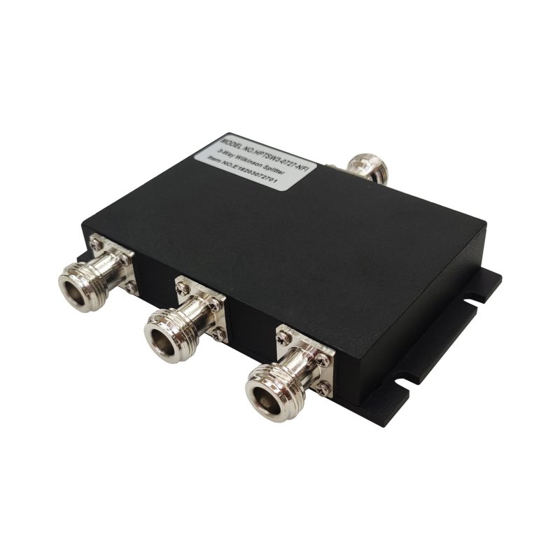 Hiboost 3-way splitter-2
