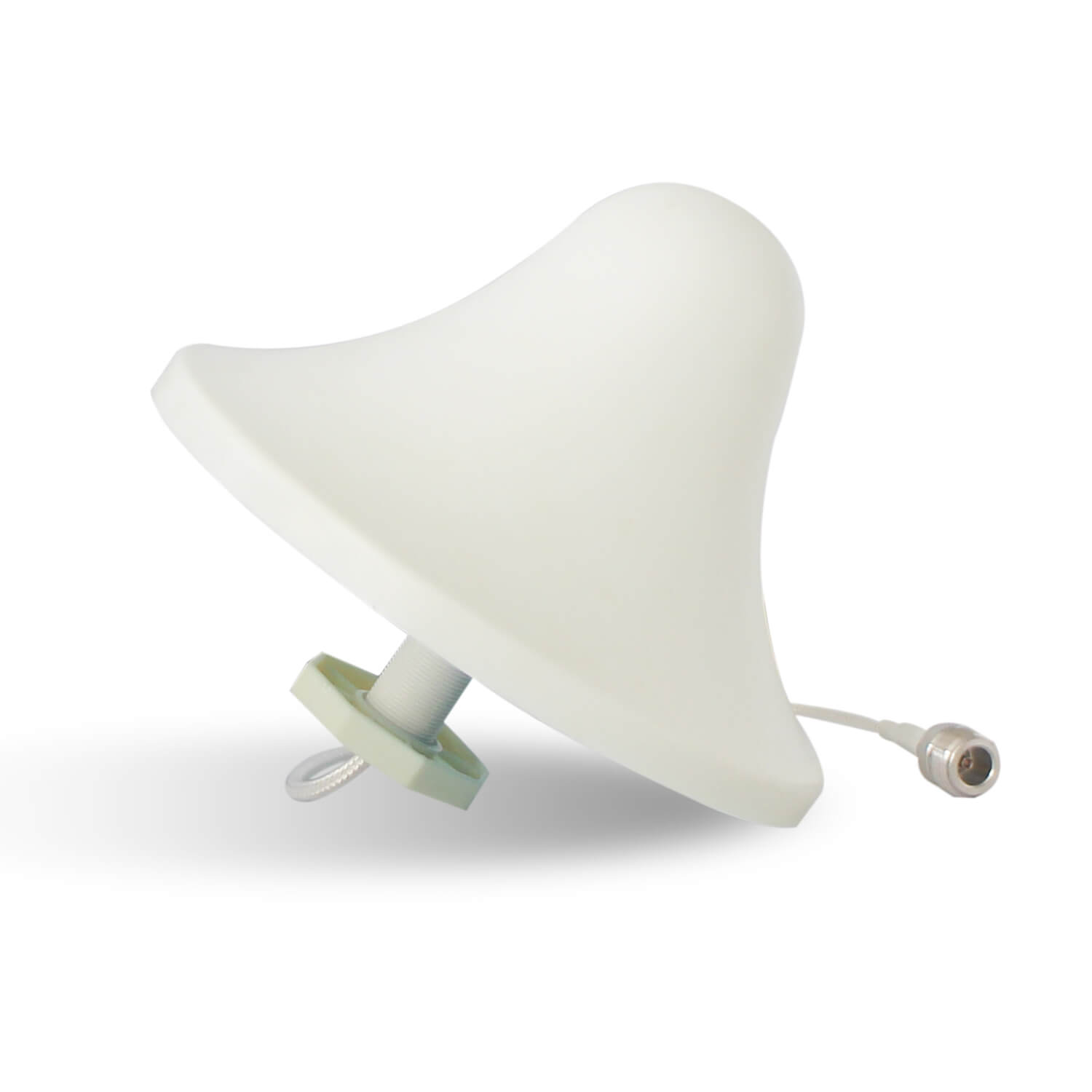 Hiboost-indoor ceiling mount dome antenna-1