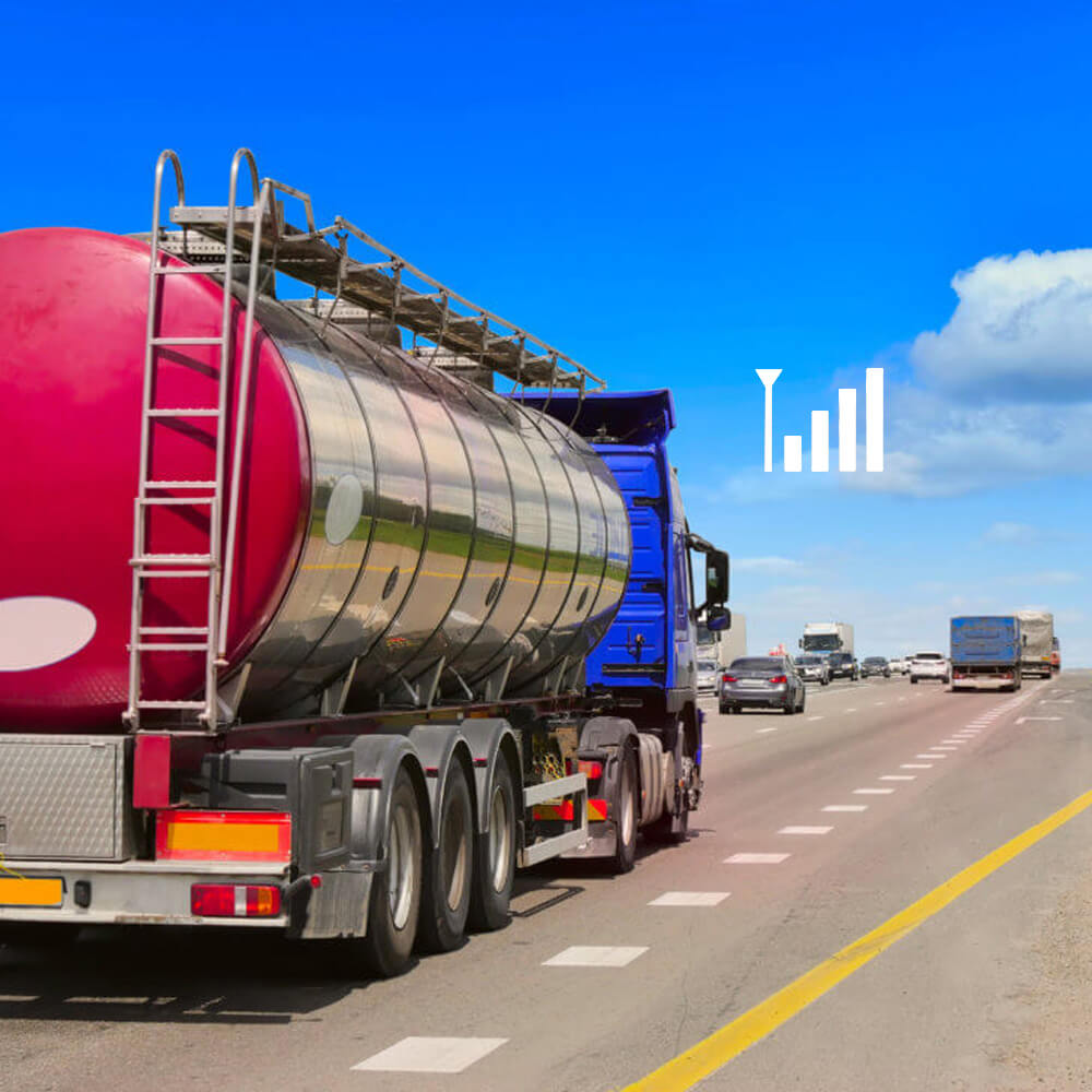 Hiboost-truck-signal