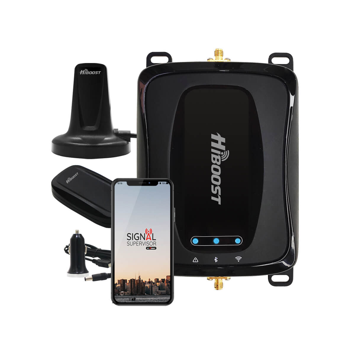 HiBoost Travel 4G 2.0