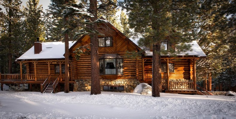 Hiboost-log-cabin
