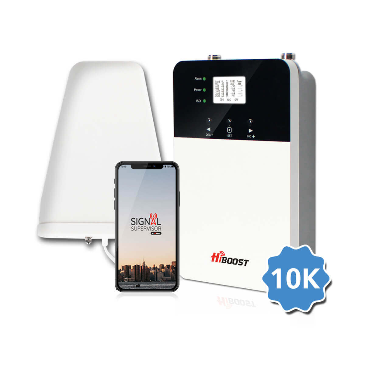 Hiboost-10K-Plus-Cell-Phone-Signal-Booster