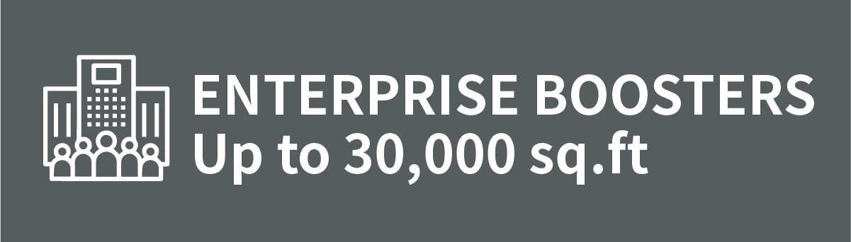 enterprise booster