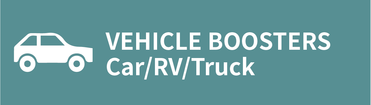 vehicles booster