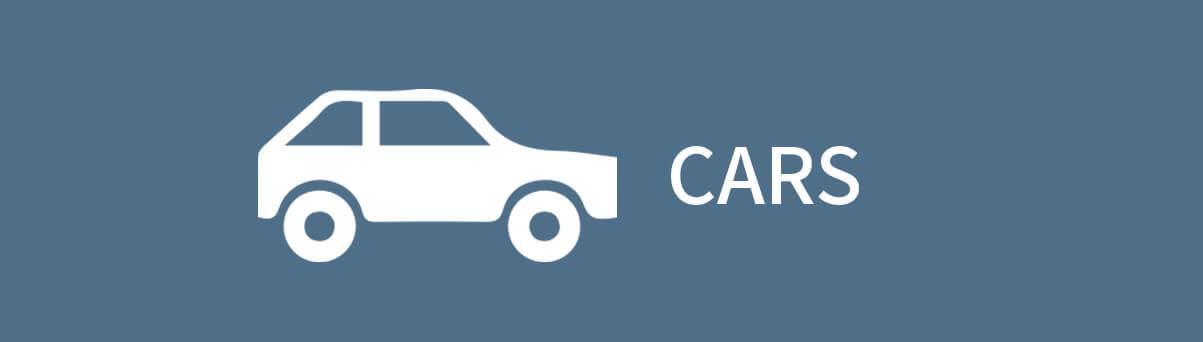 ICON-CARS