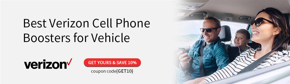 Verizon for Vehicle PC