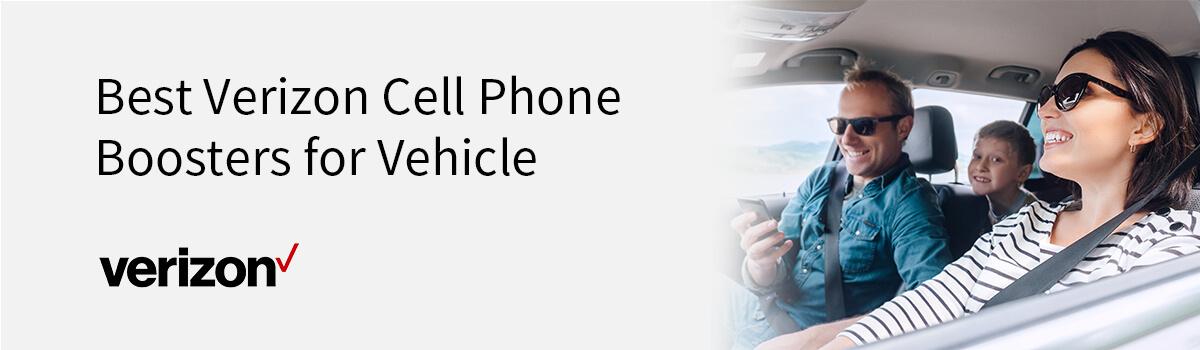 Verizon for Vehicle