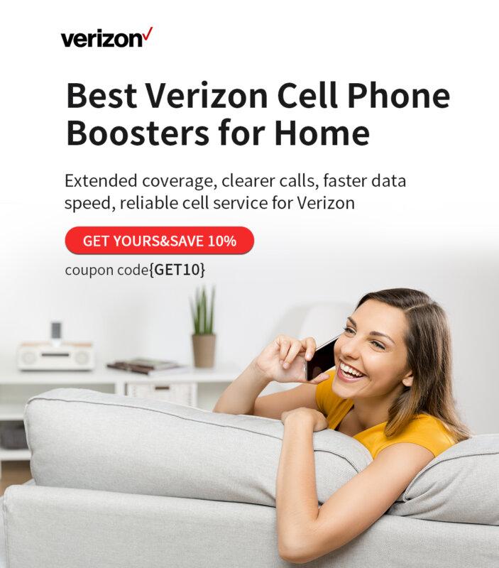 Verizon for home
