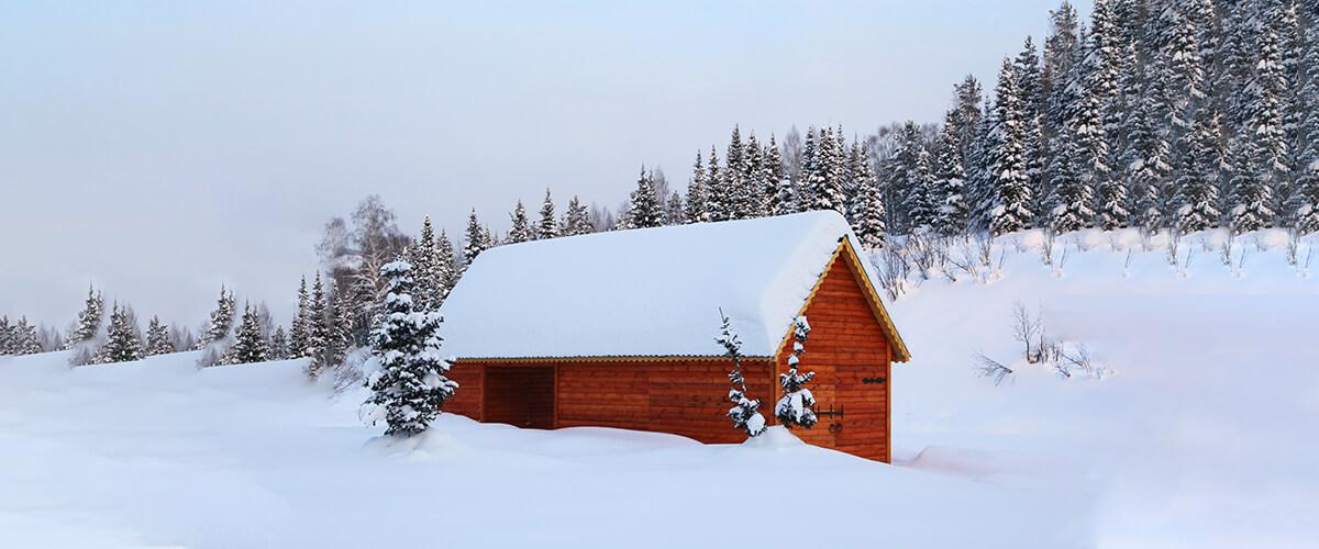 Cabin-Small-Home