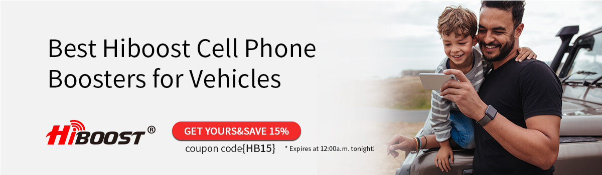 Hiboost-Vehicle-Cell-Phone-Booster