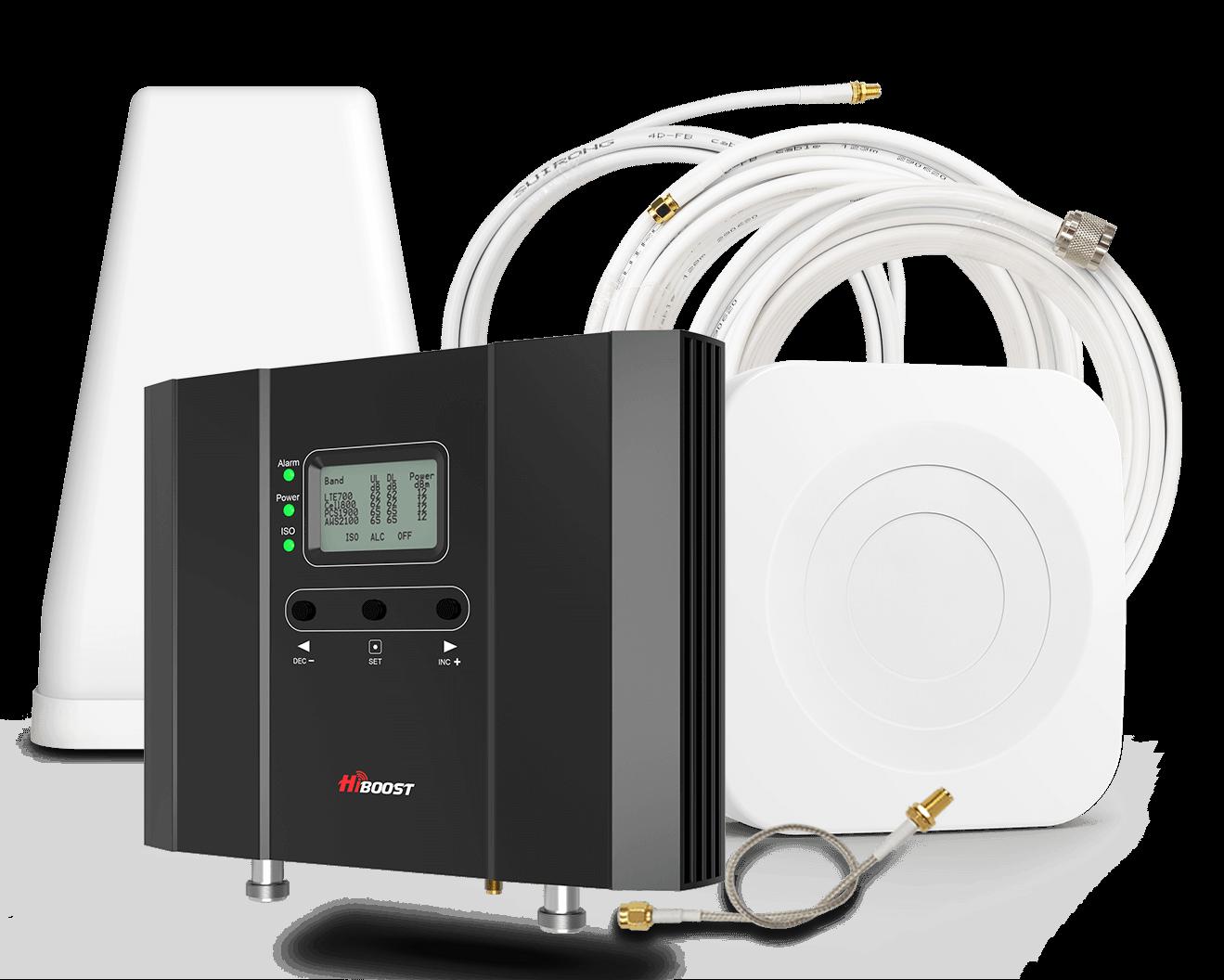 Hiboost-10K-Smart-Link-Signal-Amplifier