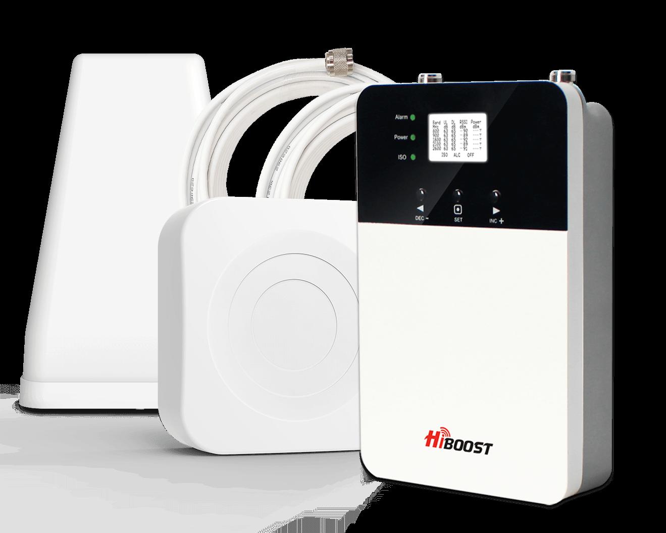 Hiboost-4K-Plus-Pro-Signal-Amplifier
