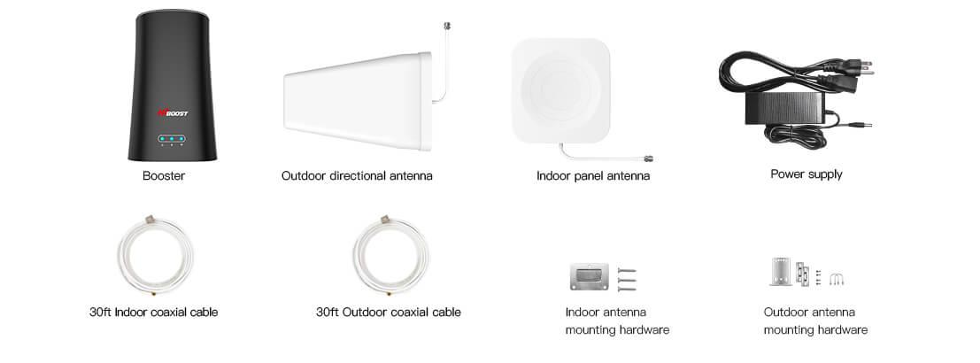 Hiboost-Mini-Components