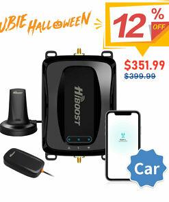 Hiboost-Halloween-Sales-car